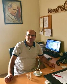 Doç. Dr. Hasan Göçer